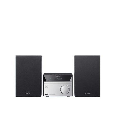 MP3 плейър Sony CMT-SBT20 Micro system (снимка 1)