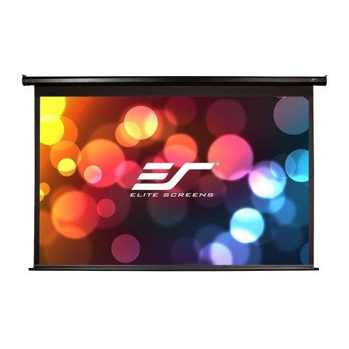"Екран за проектор Elite Screen VMAX135UWH2, 135"" (16:9), 299.0 x 168.1 cm, Black (снимка 1)"