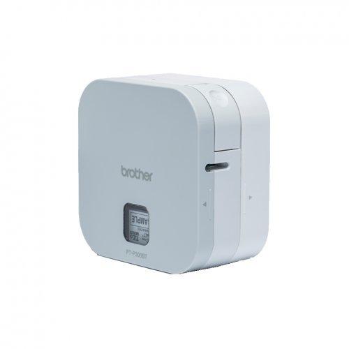 Принтер Brother PT-P300BT Labelling system (снимка 1)