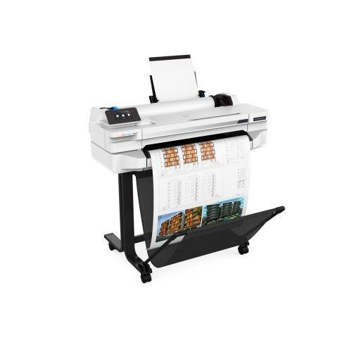 Принтер HP DesignJet T525 36-in Printer (снимка 1)
