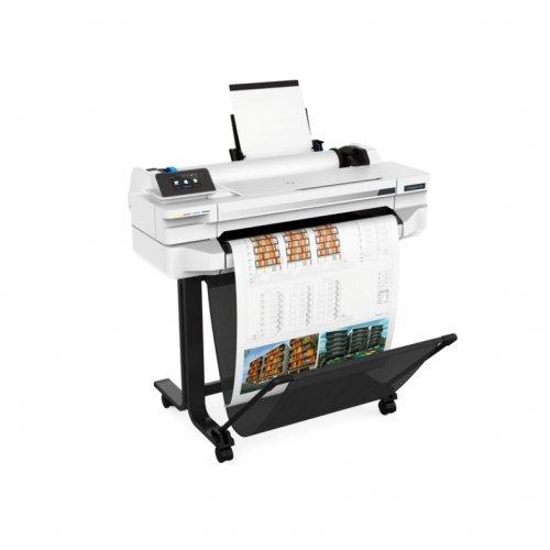 Принтер HP DesignJet T530 24-in Printer (снимка 1)