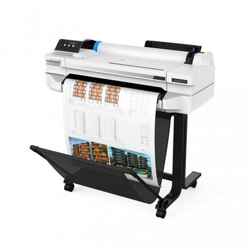 Принтер HP DesignJet T530 36-in Printer (снимка 1)
