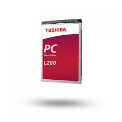 Твърд диск Toshiba L200 - Laptop PC Hard Drive 2TBs (5400rpm/128MB) (снимка 1)