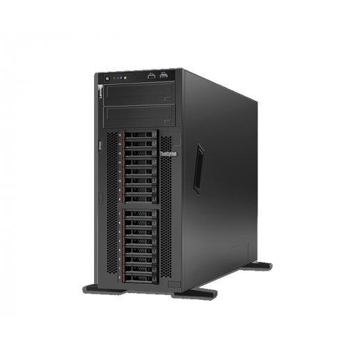Сървър Lenovo ThinkSystem ST550, Xeon Silver 4208, 16GB RAM (снимка 1)