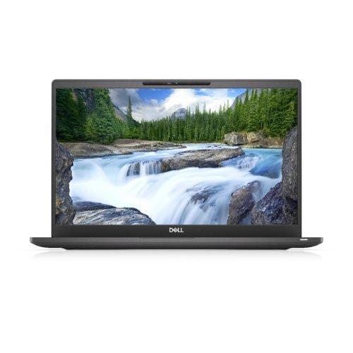 """Лаптоп Dell Latitude 14 7400, N076L740014EMEA, 14.0"""", Intel Core i7 Quad-Core (снимка 1)"""