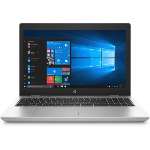 """Лаптоп HP ProBook 650 G5 15, 6XE26EA, 15.6"""", Intel Core i5 Quad-Core, с БДС (снимка 1)"""