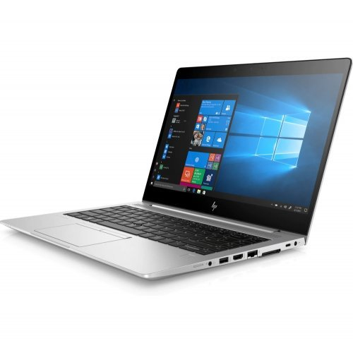 """Лаптоп HP EliteBook 840 G6, 4WG18AV_31323767, 14.0"""", Intel Core i7 Quad-Core (снимка 1)"""