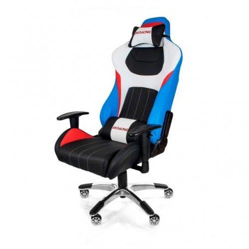 Геймърски стол Akracing PREMIUM Style V2, Геймърски стол  (снимка 1)