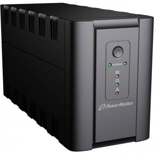 UPS устройство UPS POWERWALKER  VI 1200 SH, 1200VA, Line Interactive (снимка 1)