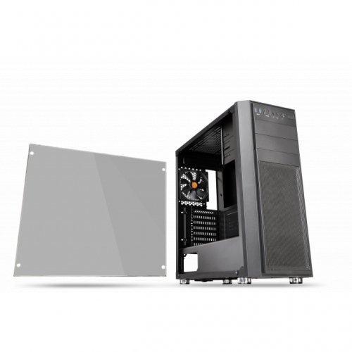 Компютърна кутия THERMALTAKE Versa H26 TG, Mid Tower (снимка 1)