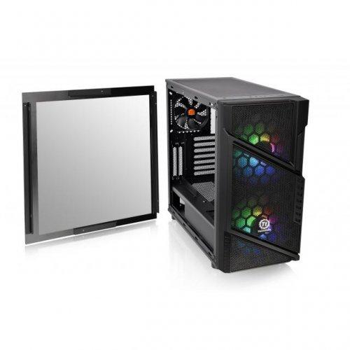 Компютърна кутия Thermaltake Commander C31 TG ARGB Mid Tower (снимка 1)
