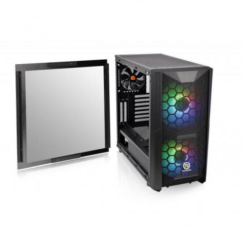 Компютърна кутия Thermaltake Commander C35 TG ARGB Mid Tower (снимка 1)