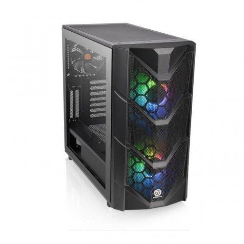 Компютърна кутия Thermaltake Commander C36 TG ARGB Mid Tower (снимка 1)