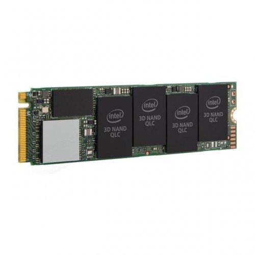 SSD Intel 2 TB 660P NVMe M.2 2280 PCIe 3.0 x4 QLC (снимка 1)
