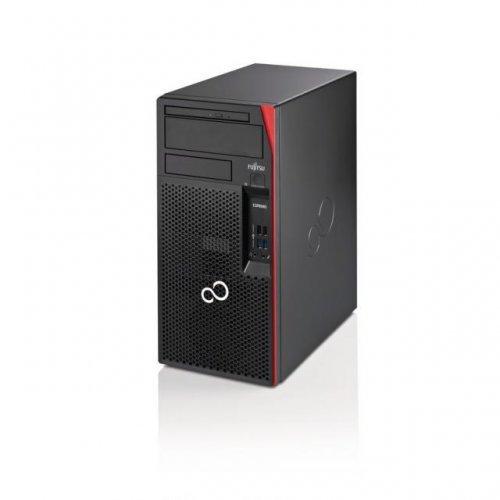 Настолен компютър Fujitsu Fujitsu P558/E85+, Intel Core i5-8400,FUJ-PC-P558-i5-256GBSSD, no OS (снимка 1)