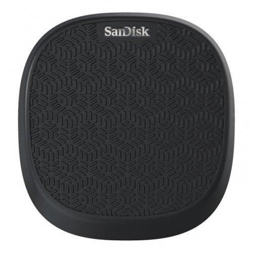 Жично зарядно устройство SanDisk IXpand, 32Gb, за iPhone (lightning connector), Флаш памет - зарядно (снимка 1)