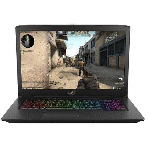 """Лаптоп Asus RoG Strix GL503GE-EN002_16G512G, 15.6"""", Intel Core i7 Six-Core (снимка 1)"""