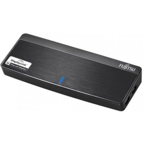 Заключващо устройство за лаптоп Fujitsu PR8.1 USB 3.0 порт (снимка 1)