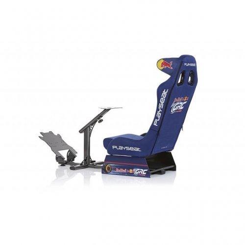 Геймърски стол Playseat Red Bull Global Rallycross, Геймърски стол  (снимка 1)