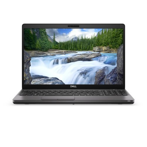 "Лаптоп Dell Latitude 5500, S005L550015PL_KL1939X5AFS-9MSBRBSEE, 15.6"", Intel Core i5 Quad-Core (снимка 1)"