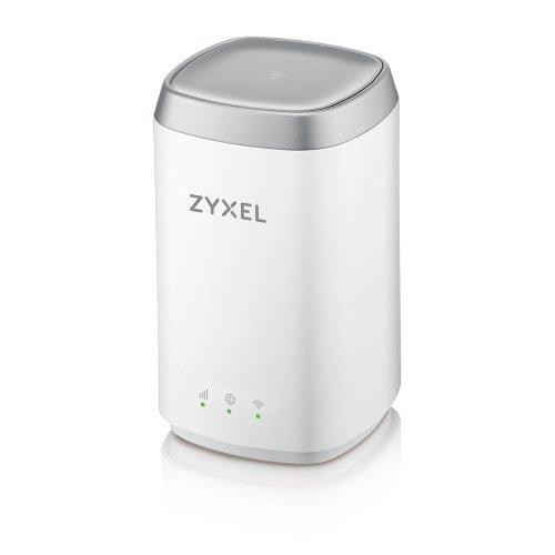 Безжичен рутер ZyXEL 4G LTE-A 802.11ac WiFi HomeSpot Router (снимка 1)
