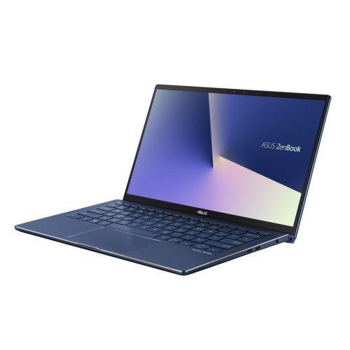 "Лаптоп Asus ZenBook Flip 13 UX362FA-EL205T, 90NB0JC2-M06200, 13.3"", Intel Core i5 Quad-Core (снимка 1)"