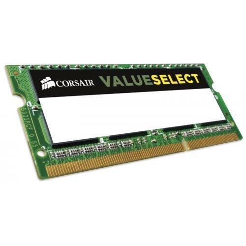 RAM памет DDR3L 8GB 1600MHZ, Corsair, 204 SODIMM 1.35V (low voltage), Unbuffered (снимка 1)