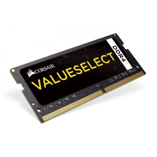 RAM памет DDR4 8GB 2133MHZ, Corsair, 260 SODIMM 1.20V, Unbuffered,15-15-15-36, Intel new generation Core Processors (снимка 1)