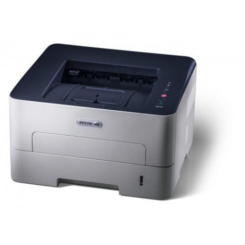 Принтер Xerox B210DNI, A4, Laser Printer, 30ppm, max 1200dpi, max 30K pages per month, 256MB, PCL, XPS,Post script 3, USB 2.0, Ethernet & WiFi (снимка 1)