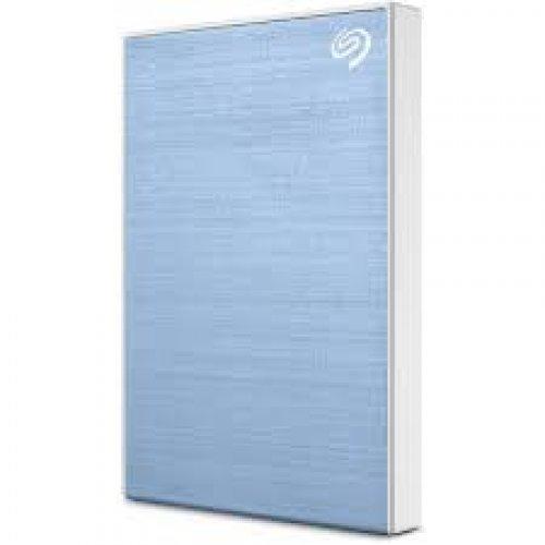 """Външен твърд диск SEAGATE HDD 1TB EXT USB3.0 2.5"""" BLUE (снимка 1)"""