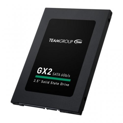 "SSD Team Group 512 GB, GX2, 2.5"", SATA 6Gb/s (снимка 1)"