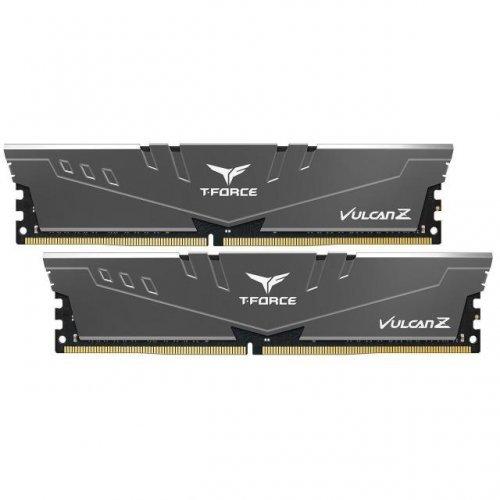 RAM памет DDR4 16GB Kit 2x8GB 3000MHz, Team Group T-Force Vulcan Z, CL16, 1.35V (снимка 1)