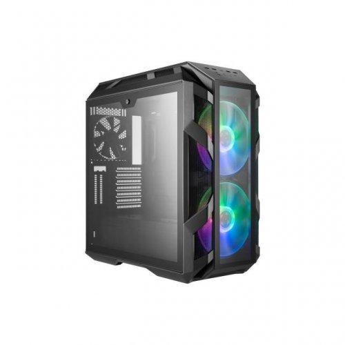 Компютърна кутия Cooler Master MasterCase H500M Iron Grey RGB (снимка 1)