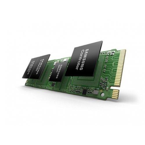 SSD Samsung 512GB Client PM981 TLC V4 Phoenix m.2 PCI-E 3.0 x 4 Read 3000 MB/s, Write 1800 MB/s (снимка 1)