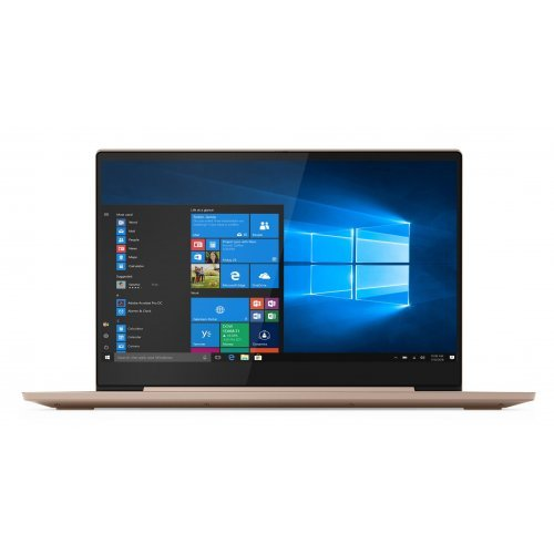 "Лаптоп Lenovo IdeaPad S540-15IWL UltraSlim, 81NE00B6BM, 15.6"", Intel Core i5 Quad-Core (снимка 1)"