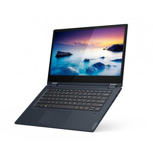 "Лаптоп Lenovo Yoga C340, 81N400JHBM, 14.0"", Intel Core i3 Dual-Core (снимка 1)"
