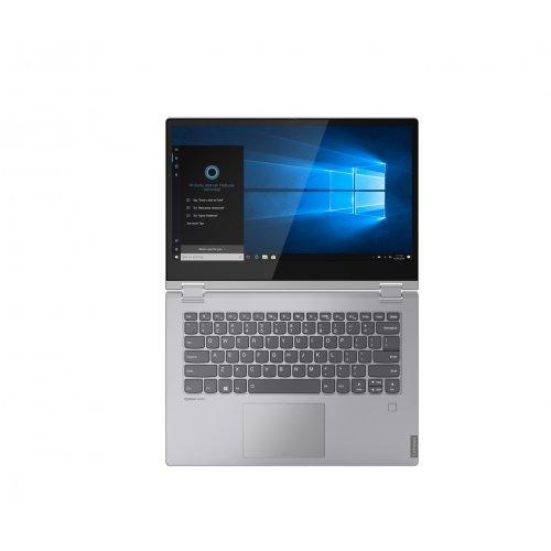 "Лаптоп Lenovo Yoga C340, 81TK003KBM, 14.0"", Intel Core i3 Dual-Core (снимка 1)"