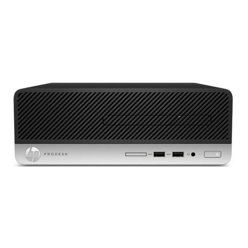 Настолен компютър HP HP ProDesk 400 G6 SFF, Intel Core i3-9100, 7EL87EA, Windows 10 Pro 64 (снимка 1)
