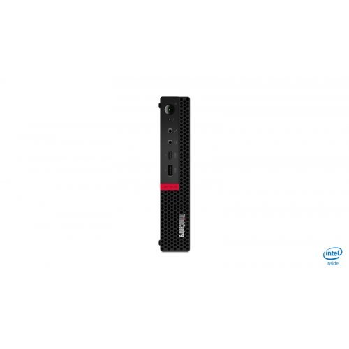 Настолен компютър Lenovo Lenovo ThinkCentre M630е Tiny, Intel Core i3-8145U, 10YM0055BL, No OS (снимка 1)