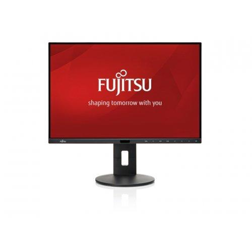 "Монитор Fujitsu 24"" P24-8 WS Neo EU, P Line  (снимка 1)"