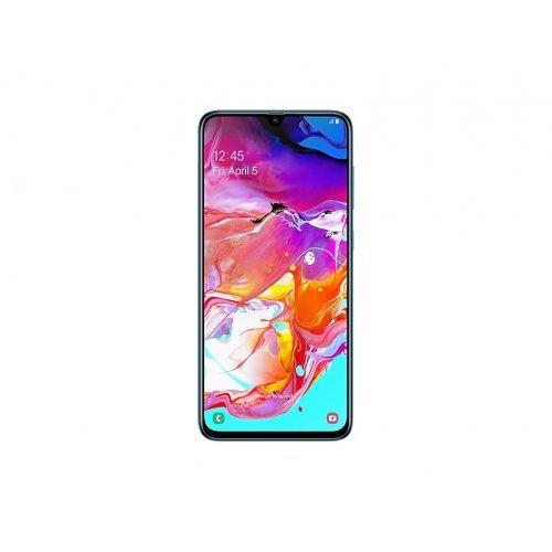 Смартфон Samsung SM-A705F GALAXY A70 (2019) Dual SIM, Blue (снимка 1)