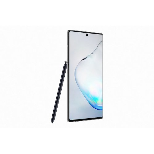 Смартфон Samsung SM-N975F GALAXY Note10+ 256GB Dual SIM, Aura Black (снимка 1)