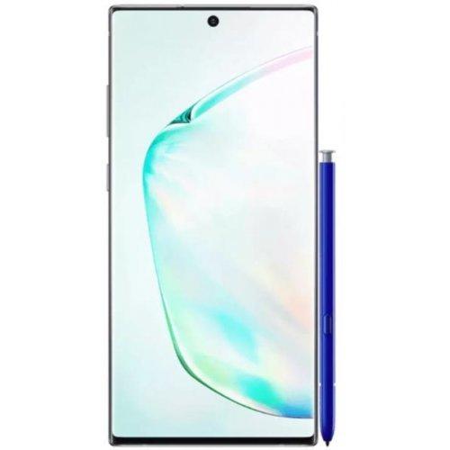 Смартфон Samsung SM-N975F GALAXY Note10+ 256GB Dual SIM, Aura Glow (снимка 1)