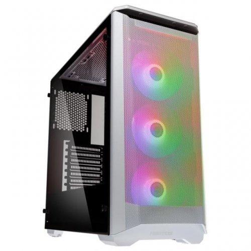 Компютърна кутия Phanteks P400A TG ARGB Mid-tower (снимка 1)