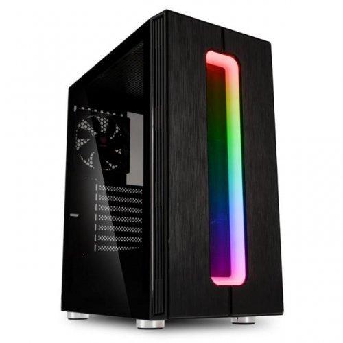 Компютърна кутия Kolink Nimbus RGB Mid-Tower (снимка 1)