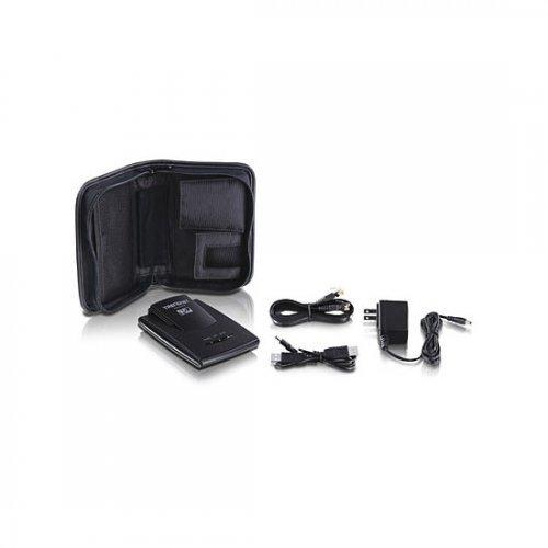 Безжичен рутер TRENDnet TEW-654TR 300Mbps Wireless N Travel Router Kit (снимка 1)