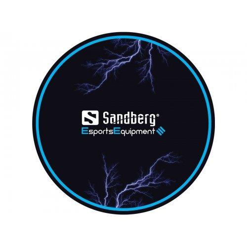 Геймърски стол SANDBERG SNB-640-84 Подложка за геймърски стол Floor Mat (снимка 1)