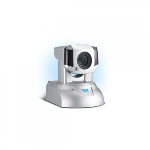 IP камера Compro IP570P PTZ IP охранителна камера, PoE, 1.3 Mpix, 12x Zoom, H. 264, IR LEDs (снимка 1)