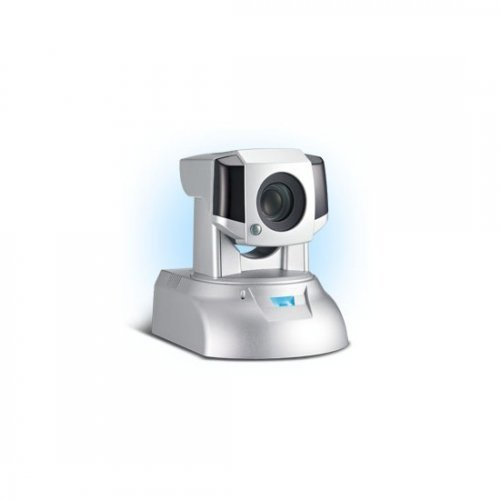IP камера Compro IP570 PTZ IP охранителна камера, 1.3 Mpix, 12x Zoom, H. 264, IR LEDs (снимка 1)