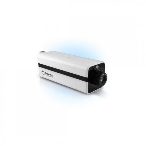 IP камера Compro NC120 Night Vision IP камера, H.264, Day-night, с обектив (снимка 1)